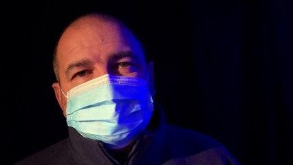 VIDEO   À Arlon, la ZAD a été évacuée tôt ce matin sans blessé : Michaël Collini