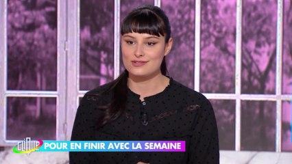 Eva Bester : Manuel de démonologie - Clique - CANAL+