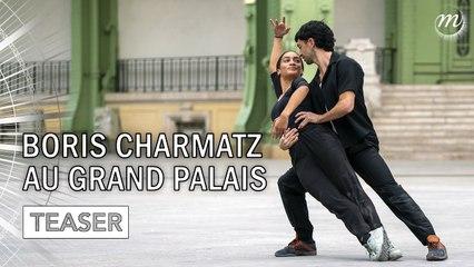Une dernière danse au Grand Palais
