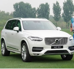 Volvo Will Go All-Electric and Sell Cars Exclusively Online by 2030