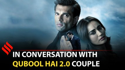 Karan Singh Grover: Agreed to do Qubool Hai 2.0 in a second