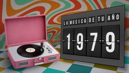 Varios - La Musica de Tu Año - 1979 (Parchis, Burning, Los Amaya y mas...)