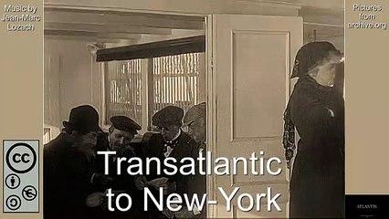 Transatlantic to New-York