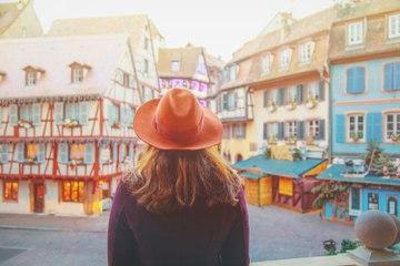 Les plus beaux paysages d'Alsace