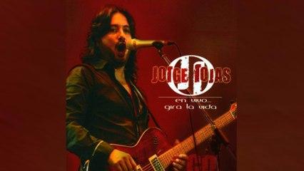 Jorge Rojas - Lágrimas Negras