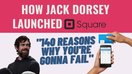 How Square, Inc Launched the FinTech Boom | Investing for Profit and Joy