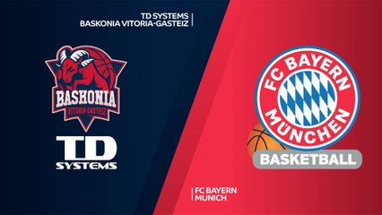 EuroLeague 2020-21 Highlights Regular Season Round 29 video: Baskonia 78-71 Bayern