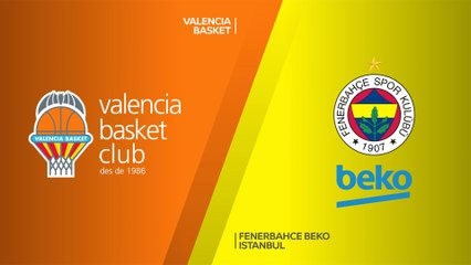 EuroLeague 2020-21 Highlights Regular Season Round 29 video: Valencia 66-52 Fenerbahce