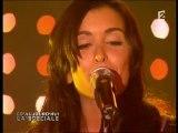 Jenifer - Tourner ma page acoustique - CD D'AUJOURD'HUI