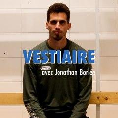 Vestiaire, le Quiz Pop de Jonathan Borlée