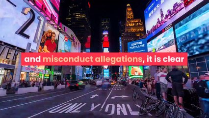 Sens  Schumer And Gillibrand Call On Gov  Cuomo To Resign