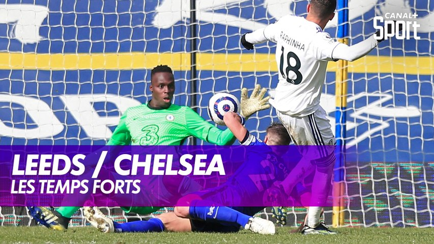 Leeds / Chelsea, les temps forts - Premier League, 28ème journée