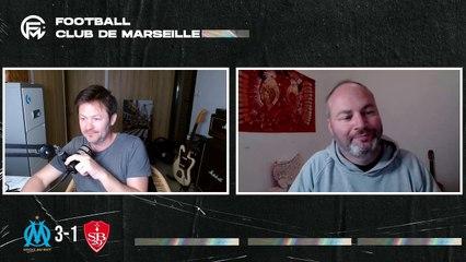 OM - Brest (3-1) : Les 3 enseignements du match