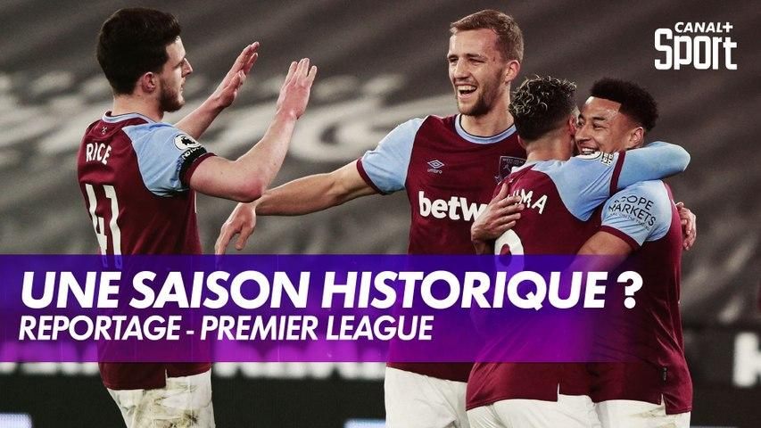 West Ham : Une saison pour l'histoire ?