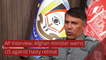 AP Interview: Afghan minister warns US against hasty retreat, and other top stories in international news from March 14, 2021.