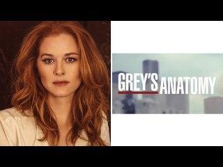 Sarah Drew Sets 'Grey's Anatomy' Return With Season 17 Guest Appearance