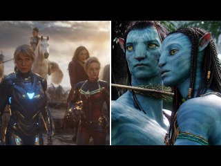 """Marvel Congratulates 'Avatar' For Reclaiming Global Box Office Crown """"We"""