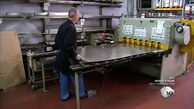 How Its Made – 1144 Thermal Coffee Pots