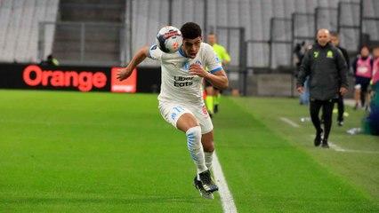 OM-Brest (3-1) : le match