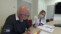 Essai clinique d'un vaccin contre la Covid-19