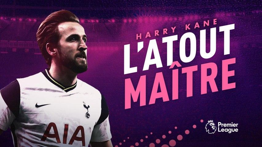 Harry Kane, l'atout maître de Tottenham !