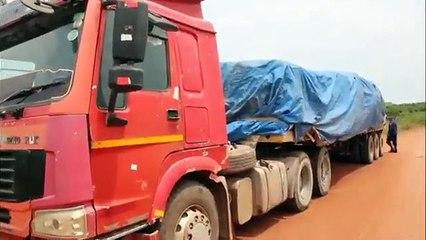 Les autorités provinciales du Lualaba ont diligenté une commission mixte  pour s'enquérir de la situation de vol des minerais au Lualaba