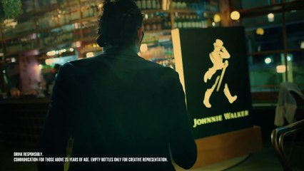 #WalkInWithJohnnie: How Empty Bottles Turned Into Stunning Glass Installations