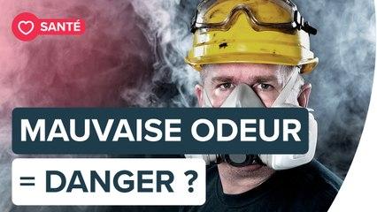 Les mauvaises odeurs sont-elles toxiques ?   Futura