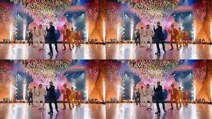 BTS Dynamite Grammy 2021 Performance Complete Live