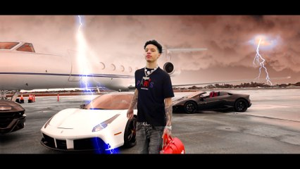 Lil Mosey - Try Me