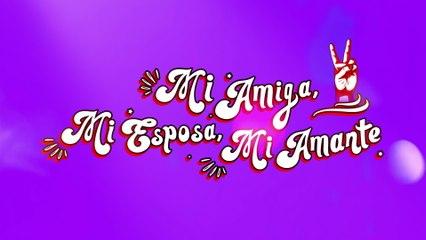 Emir Pabón - Mi Amiga, Mi Esposa, Mi Amante