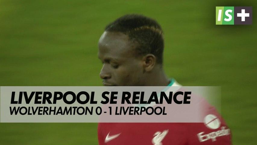 Liverpool se relance
