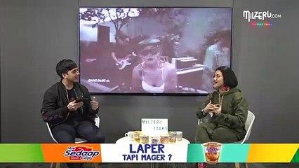 Milzeru Talks - Fang Tatis