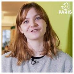 La formation des jeunes volontaires parisiens en service civique