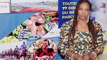 Chronique de Floriane Dagniho: le Président Patrice Talon et les marchés du futur au Bénin