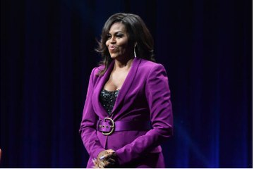 National Women's Hall of Fame : Michelle Obama to Be Inducted