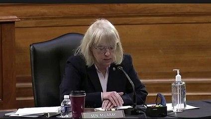 Democratic Senator discusses systemic racism, #MeToo movement with Labor nominee