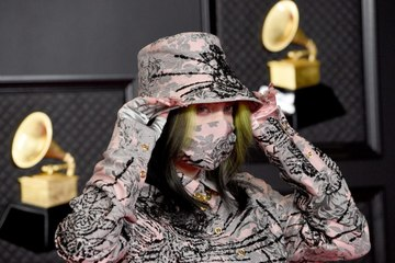 Here's Why People Are Upset About Billie Eilish's Record of the Year Win at the Grammys