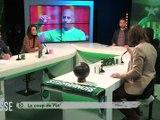 Une victoire à Angers / Khazri étincellant / Le brassard pour Mahdi Camara / Faut-il envoyer les joueurs en sélections ? / Et puis l'expertise de Dominique Poulain sur l'AS Monaco. - Club ASSE - TL7, Télévision loire 7