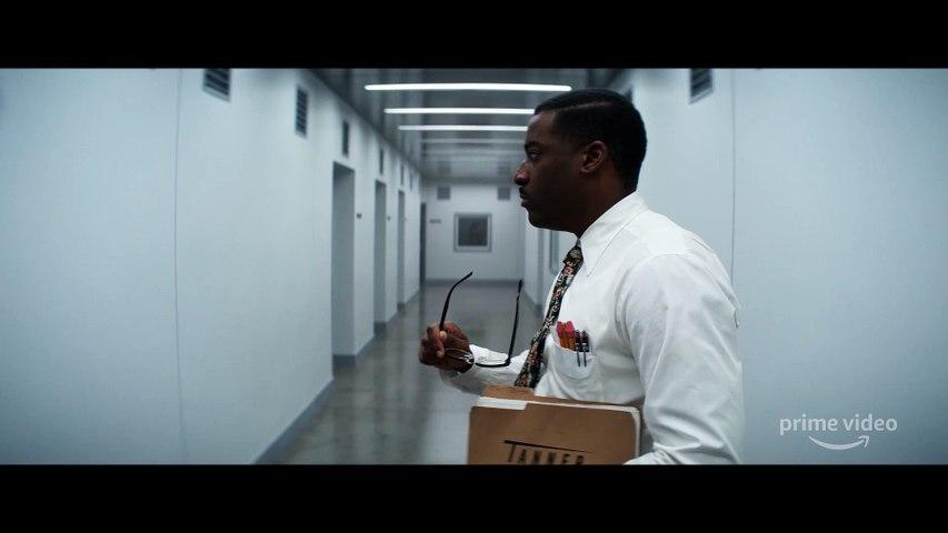 Them - Clip - Down the Hallway - Prime Video