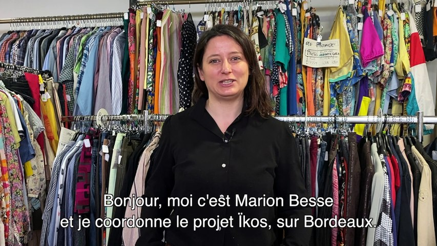 Marion Besse