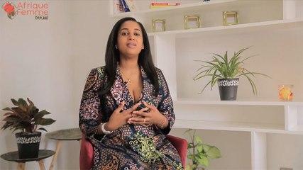 Mariam Diakité, Coach étiquette se prête aux questions des internautes d'Afrique femme