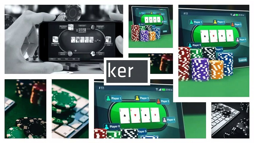 cmcpoker - video Dailymotion