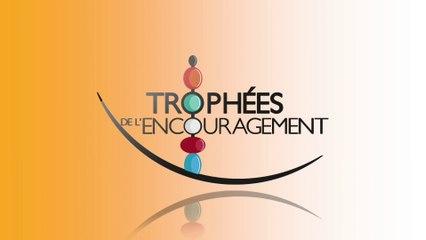 Cérémonie de remise du Trophée de l'Encouragement - Edition 2020