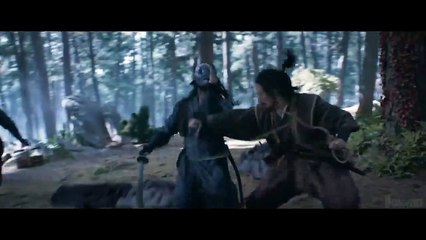 MORTAL KOMBAT -Scorpion Meets Sub-Zero- Trailer (NEW 2021)