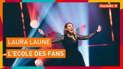 Laura Laune - L'École des fans - Comédie+
