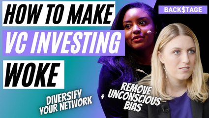 This VC Fund Is Making Investing Woke | The Confident Investor