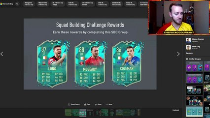 ST. PATRICK'S DAY CONTENT POTENTIAL SBCS TODAY AND MORE WHAT IF UPGRADES FIFA 21 Ultimate Team