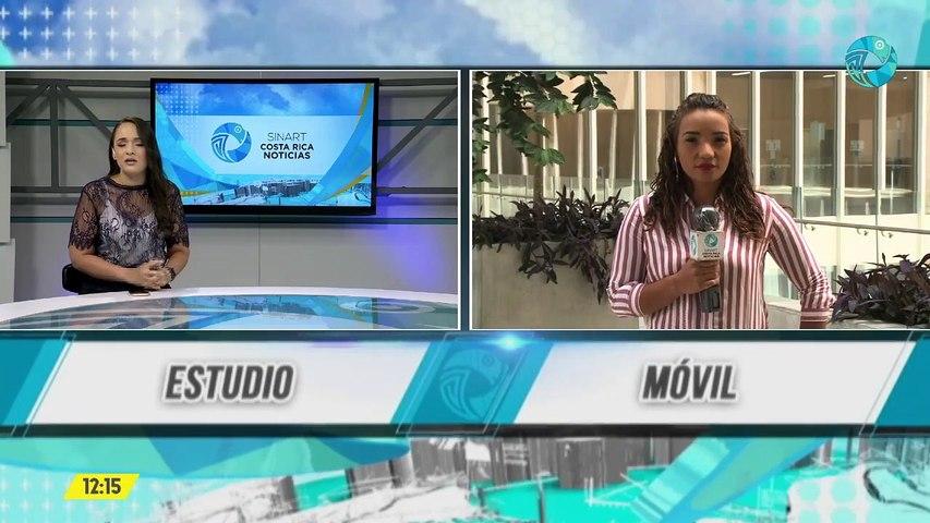 Costa Rica Noticias - Edición meridiana 17 de marzo del 2021