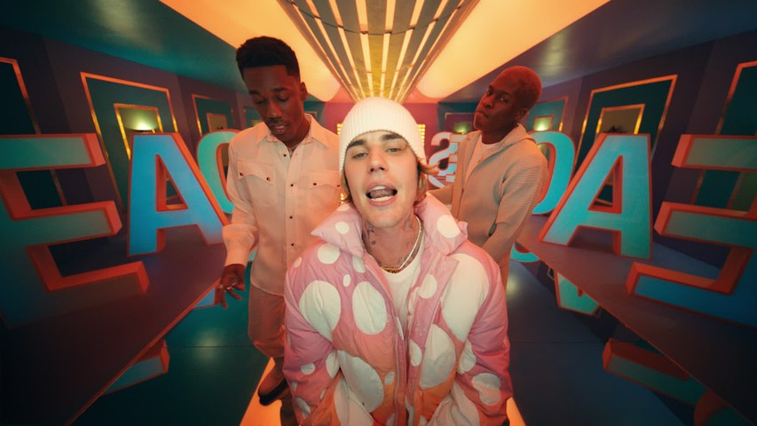 Justin Bieber - Peaches